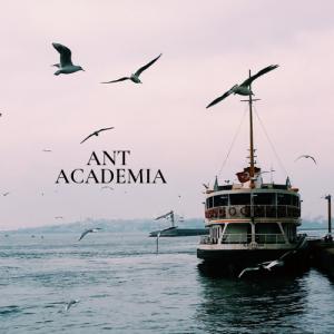 ant academia